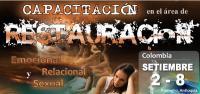 CAPACITACIÓN en el área de Restauración Emocional, Relacional, Sexual y Espiritual | Col