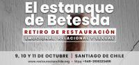El estanque de Betesda | RETIRO DE RESTAURACIÓN: EMOCIONAL, RELACIONAL Y SEXUAL
