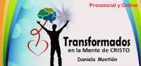 Transformados en la Mente de Cristo | Programa
